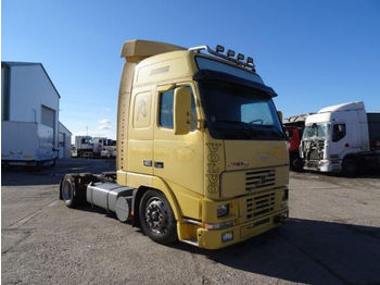 Tractor unit Volvo FH 12.420 LOWDECK NOT DRIVEABLE