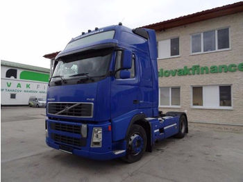 Tractor unit Volvo FH 12 420, automatic gearbox,EURO3 vin 167