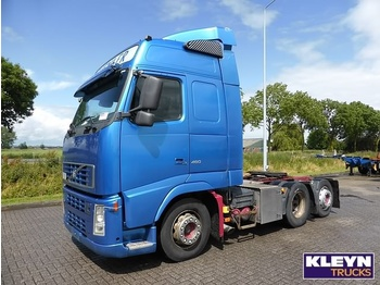 Tractor unit Volvo FH 12.460 6X2 MANUAL