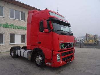 Tractor unit Volvo FH 12.460 Lowdeck, automatic gearbox, EURO 3