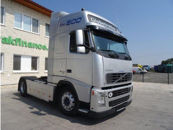 Tractor unit Volvo FH 12.500 with ADR, automatic gear, retarder