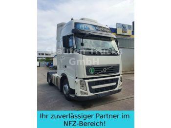Tractor unit Volvo FH  13 500 GLOBE XL EEV dt. Fz. Kuppl+ Turbo neu