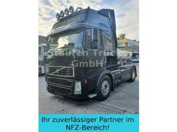 Tractor unit Volvo FH 16 550 XL  Schalter ATG  deutsches Fzg. 1.Hd.