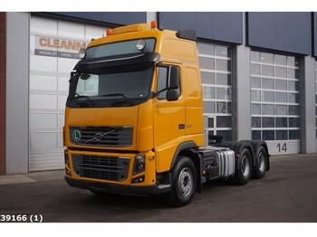 Tractor unit Volvo FH 16.600 6x4 Euro 5 Zwaartransport 120 TON