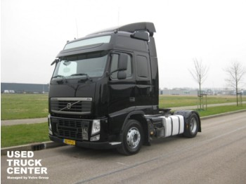 Volvo FH 420 4X2T GLOBETROTTER EURO 5 - tractor unit