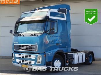 Τράκτορας Volvo FH 420 4X2 NL-Truck 2x Tanks Euro 3