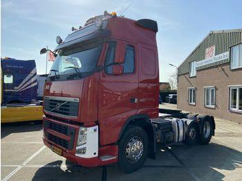 Τράκτορας Volvo FH 420 6X2 Euro 5 | Standklima | VEB+