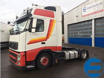 Volvo FH-420 SZM LOW-LINER, EURO 5 - tractor unit