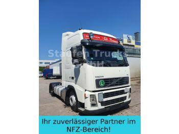 Tractor unit Volvo FH 440 GLOBE  XL Low Mega Euro 5 I-Shift dt. Fzg