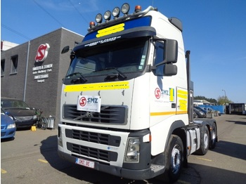 Tractor unit Volvo FH 440 Globetrotter XL Full options