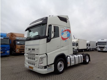 Volvo FH 460 + Euro 6+chassis FB - τράκτορας