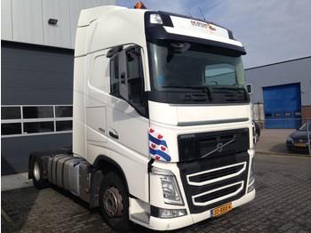 Tractor unit Volvo FH 460 FH4 460 Euro 5!!!