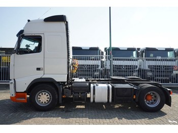 Tractor unit Volvo FH 460 GLOBETROTTER: picture 1