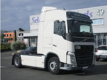 Tractor unit Volvo FH 460 Globetrotter