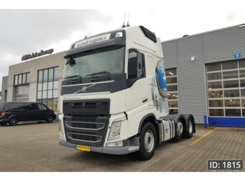 Tractor unit Volvo FH 460 Globetrotter XL, Euro 6