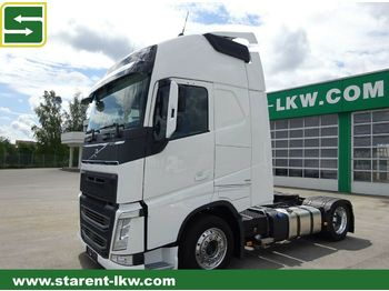 Tractor unit Volvo FH 460 LOW DECK XL Kabine, 2 Tanks, VEB+, ALU
