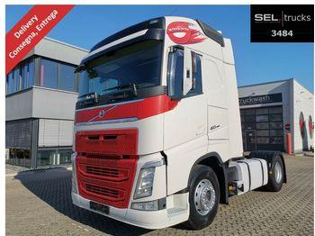 Tractor unit Volvo FH 460 / VEB / mit Kompressor
