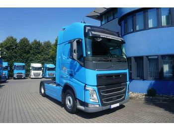 Tractor unit Volvo FH (4) 500 4x2, Globetrotter XL, Ret., Standkl.