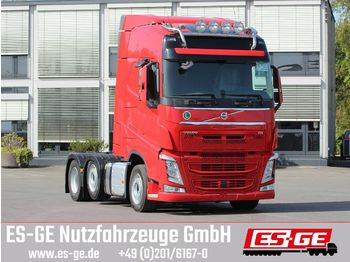 Tractor unit Volvo FH 500 6x2 SZM CHH-MED