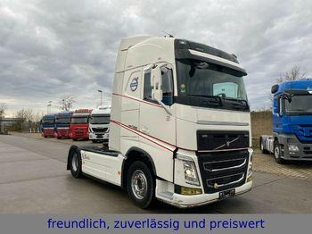 Tractor unit Volvo *FH 500 * ACC * VOLLVERKL. * 2X TANK *
