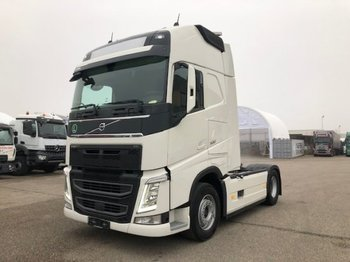 Tractor unit Volvo FH 500 E6 I-Shift,VEB