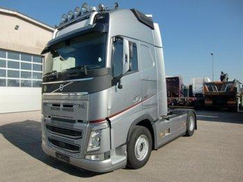 Tractor unit Volvo FH 500 E6 Standklima I-Shift,VEB