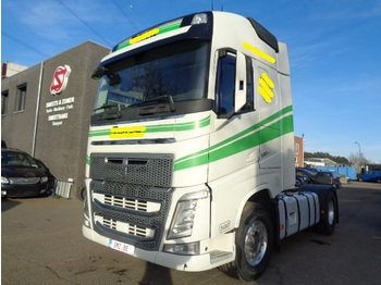 Tractor unit Volvo FH 500 Globe Full options 4x/ hydraulic