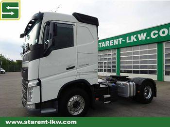 شاحنة جرار Volvo FH 500, Kipp-Hydraulik, VEB+, Alcoa Alu Felgen
