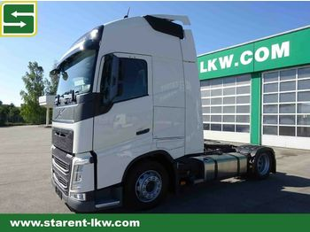 Tractor unit Volvo FH 500 LOW DECK XL Kabine, 2 Tanks, VEB+,XENON
