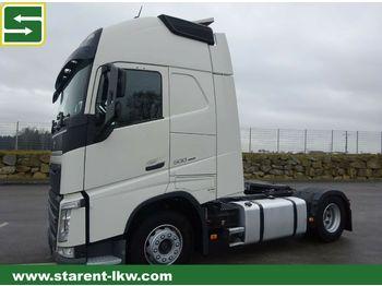 شاحنة جرار Volvo FH 500, XL-Kabine, EURO6, 2 Tanks, VEB+