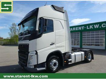 شاحنة جرار Volvo FH 500, XL Kabine, EURO6, 2 Tanks, VEB+
