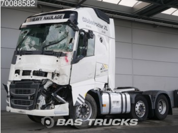 Tractor unit Volvo FH 500 XL RHD 6X2 VEB+ Liftachse Euro 5: picture 1