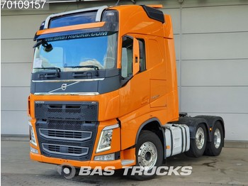 Volvo FH 540 6X2 VEB+ Manual Lift+Lenkachse Euro 6 - tractor unit