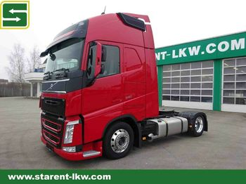 Volvo FH 540 LOW DECK, Retarder, I-Park-Cool  - tractor unit