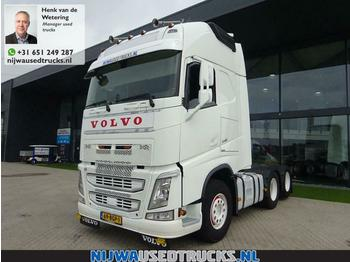 Tractor unit Volvo FH 540 XL ACC + Liftas