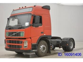 Tractor unit Volvo FM12.420 Globetrotter