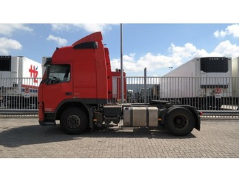 Tractor unit Volvo FM340 4X2 GLOBETROTTER XL