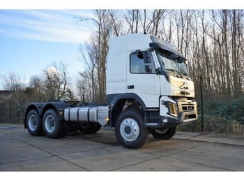 Tractor unit Volvo FMX 13 540: picture 1
