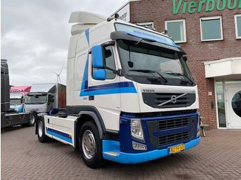 Volvo FM 330 GLOBETROTTER ADR HOLLAND TRUCK TOP CONDITION - tractor unit