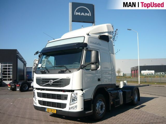 Volvo FM 370 Euro 5 EEV 4x2 tractor unit from Netherlands for sale at Truck1, ID: 1127609