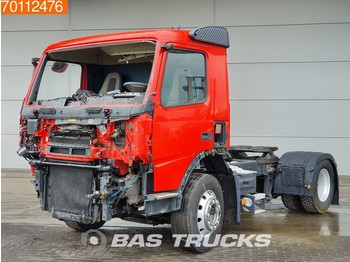 Volvo FM 410 Unfall 4X2 Unfall Euro 6 - τράκτορας