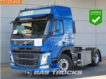 Tractor unit Volvo FM 450 4X2 ADR ACC Full Safety Options Xenon Euro 6