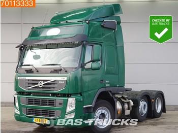 Τράκτορας Volvo FM 460 6X2 VEB+ LNG Liftachse Euro 5: φωτογραφία 1