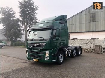 Volvo FM 460 - GAS LNG/DIESEL - 2X NL TOP TRUCK - tractor unit