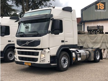 Volvo FM 460 GAS LNG/DIESEL - NL TRUCK - TOP! - tractor unit