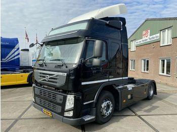 Τράκτορας Volvo FM 460 Globe | i-Shift | LNG-Diesel | APK
