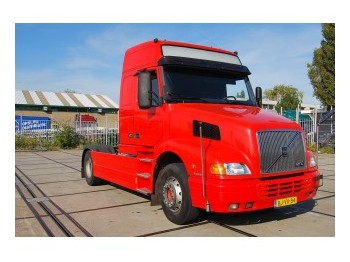 volvo nh 12 420 manual gearbox tractor unit from netherlands for sale at truck1 id 580484. Black Bedroom Furniture Sets. Home Design Ideas
