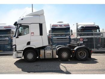 Trækker Renault T460 6X2 EURO 6 527.000KM