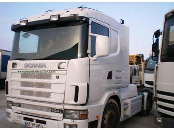 Scania L 144L460 - trækker