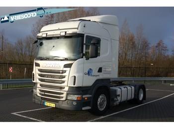 Trækker Scania R440 4X2